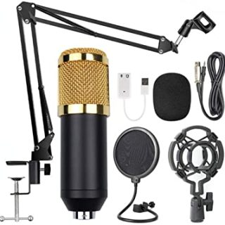 bm800 microphone kit