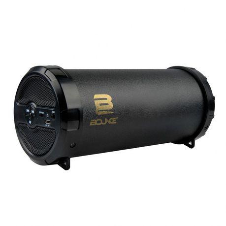 bounce turbo series bluetooth speaker