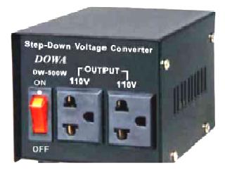 dowa step up step down converter