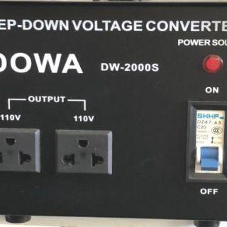 Dowa Converter