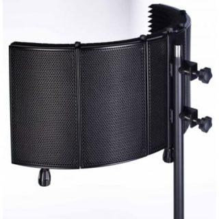 hybrid ms03 mk2 recording shield