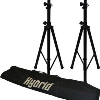 hybrid ss03 speaker stands