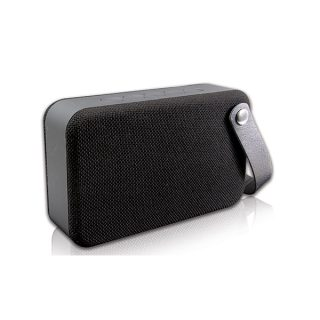 rocka fibre series bluetooth speaker