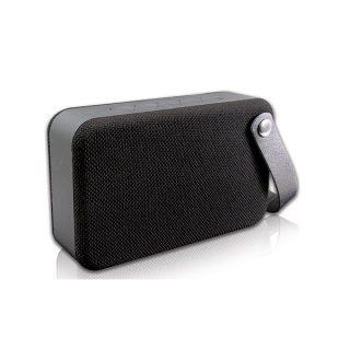 rocka fibre series bluetooth speaker
