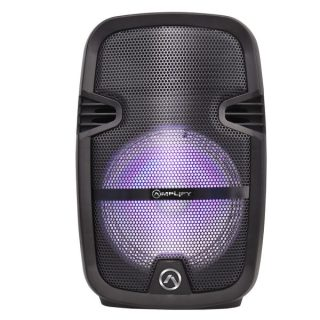 amplify gladiator bluetooth speaker