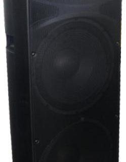 hybrid 215n speaker