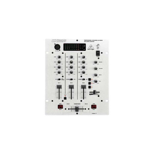 Behringer DX626 DJ Mixer