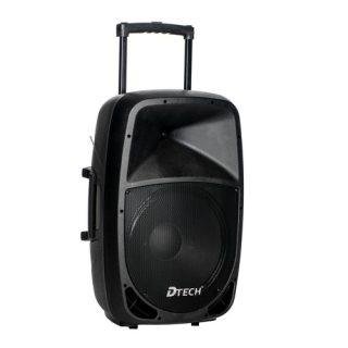 DTech PM15 PA Speaker