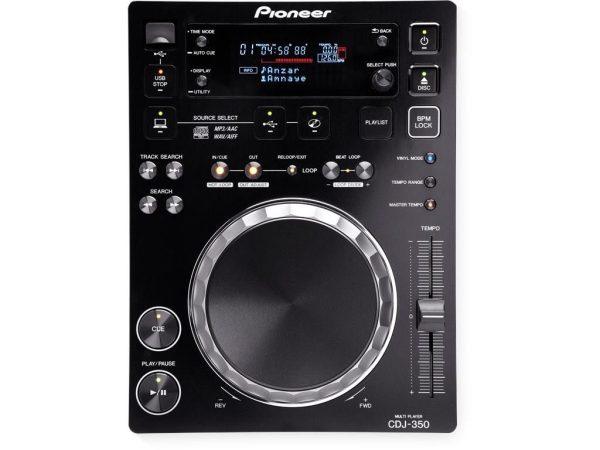 Pioneer DJ CDJ350
