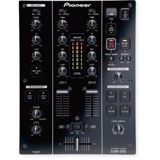 Pioneer DJ DJM350