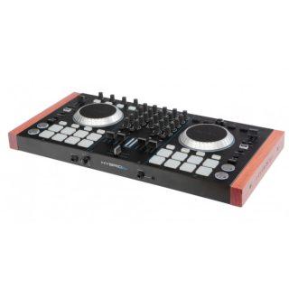 Hybrid HMC DJ Controller