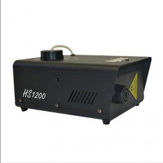 hybrid hs1200 smoke machine