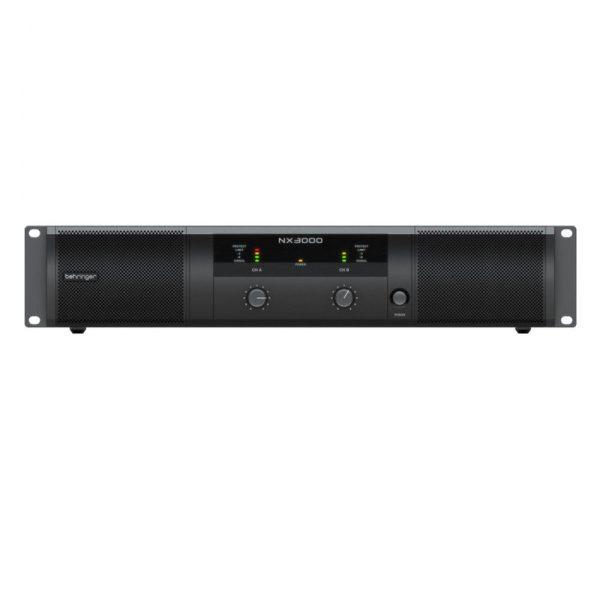 Behringer NX3000 Power Amp