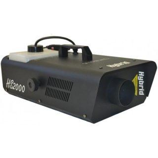Hybrid HS2000 Smoke Machine