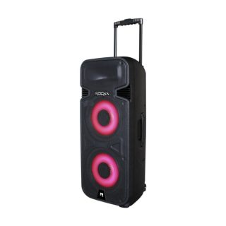 rocka gideo series trolley speaker