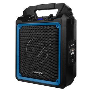 volkano x heavy series bluetooth speaker