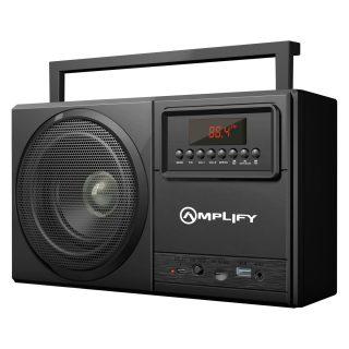 Amplify Tuner Series Bluetooth Speaker