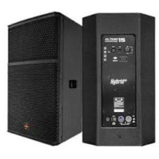 Hybrid+ Altium Speaker