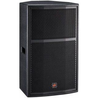 Hybrid + HP15LE Speaker