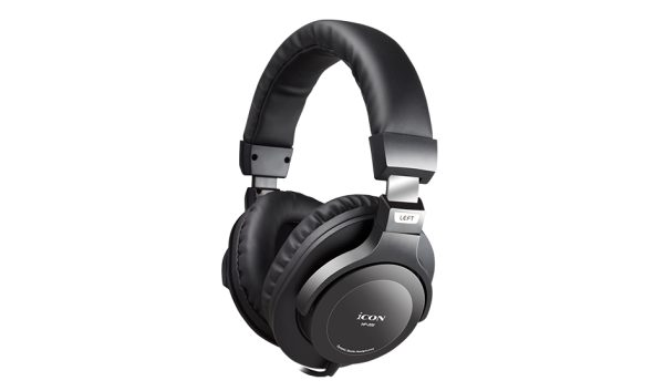 Icon HP200 Studio Headphones