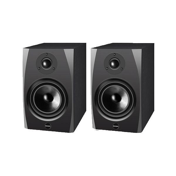 Icon Pro Audio SX 6A Monitors
