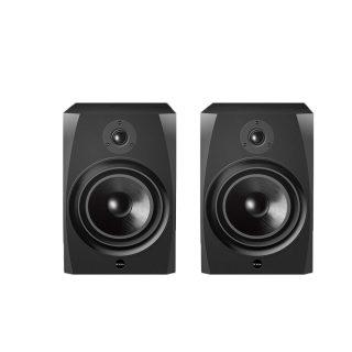 Icon Pro Audio SX 8A Monitors