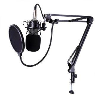 Lane BM800 Studio Microphone Kit