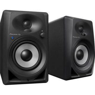 Pioneer DJ DM40BT Studio Monitors