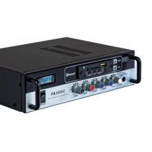 Hybrid PA30DC Amplifier