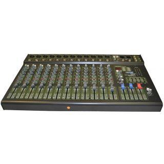 Hybrid SC12220P Powered Mixer