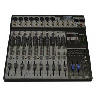 Hybrid MC12USB Mixer