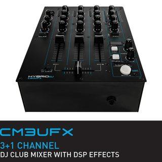 Hybrid CM3 UFX