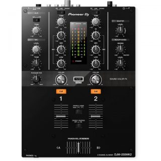Pioneer DJ DJM250