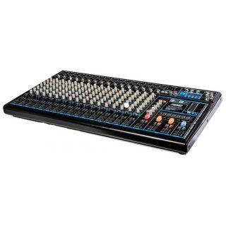 Hybrid M1602 Mixer