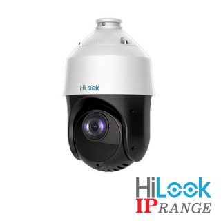 HiLook 2MP 100m PTZ Dome Camera