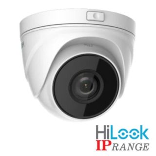 HiLook Outdoor 2MP Dome Camera