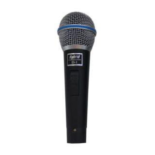Hybrid D1 Microphone