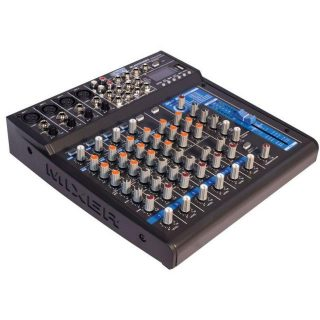 Hybrid ML802 DUSBX