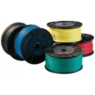 Hybrid 100m Mic Cable