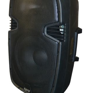 Hybrid PM15 PA Passive Speaker