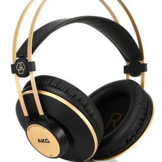 AKG K92 Studio Monitor Headphones
