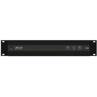 Celto Acoustique C2.6 Amplifier