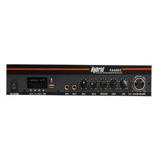 Hybrid PA80 DC PA Amplifier