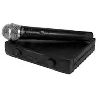 Hybrid V SF Handheld Wireless Microphone