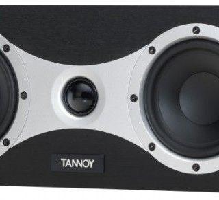 Tannoy Eclipse Centre