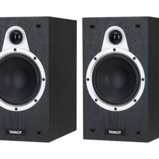 tannoy eclipse one hifi speakers
