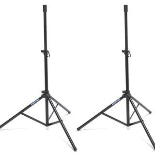 Samson LS50P Speaker stands