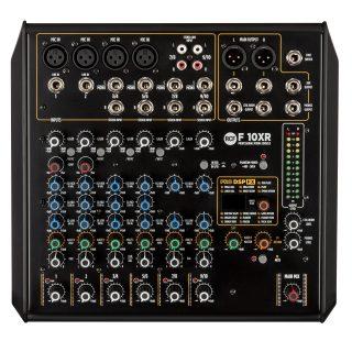 RCF F10XR Mixer