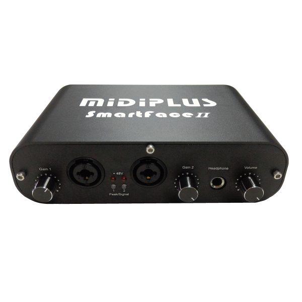 Midiplus Smartface 2