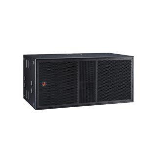 Hybrid Plus HP218 Dual Bass Bin